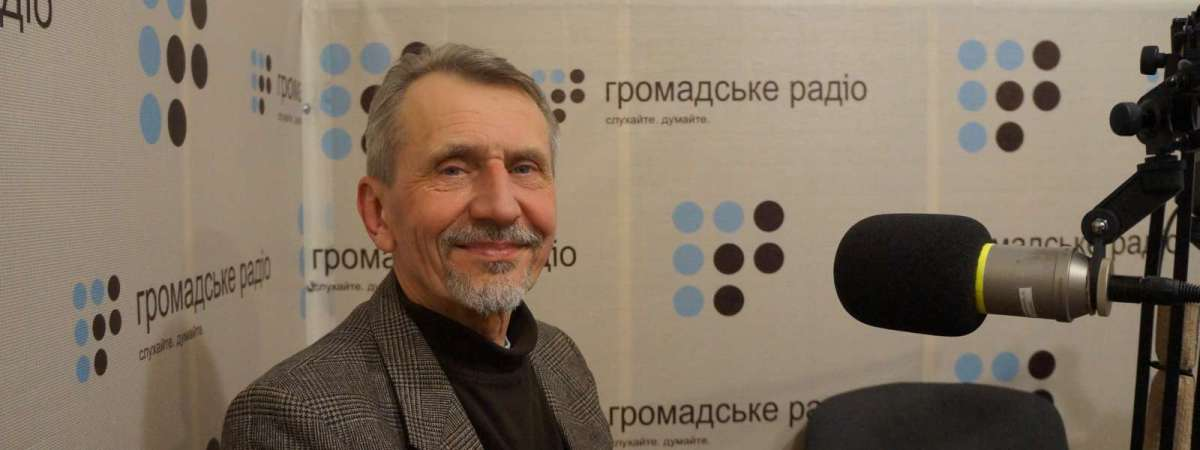 Микола Рябчук: «Погано не те, що в нас є політтехнологи, а те, що в нас розмита межа між політологією як наукою та політтехнологіями»